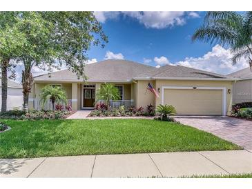 Photo one of 1076 Glenraven Ln Clermont FL 34711 | MLS G4844921