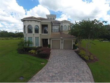 Photo one of 7471 Gathering Loop Reunion FL 34747 | MLS O5536153