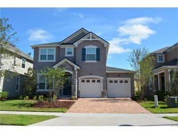 Photo one of 8549 Lovett Ave Orlando FL 32832 | MLS O5540284