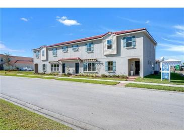 Photo one of 3122 Camino Real Dr N Kissimmee FL 34744 | MLS O5549543