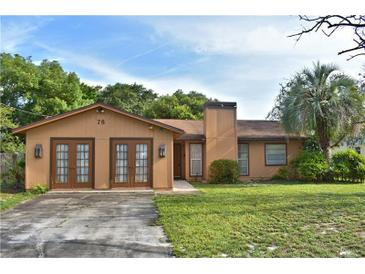 Photo one of 78 Coleman Rd Winter Haven FL 33880 | MLS P4716398