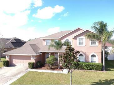 Photo one of 13700 Hawk Lake Dr Orlando FL 32837   MLS S4853701