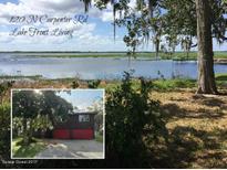 View 120 N Carpenter Rd Titusville FL