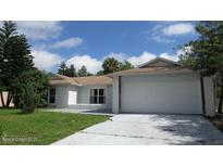 View 391 Evergreen St Palm Bay FL
