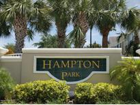 View 1303 Hampton Park Ln Melbourne FL