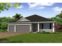 View 3345 Archdale St Viera FL