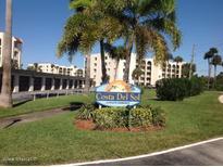 View 5803 N Banana River Blvd # 1056 Cape Canaveral FL