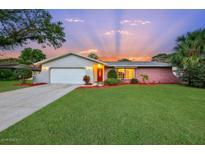 View 1151 Wentworth Cir Rockledge FL
