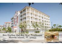 View 801 Del Rio Way # 603 Merritt Island FL
