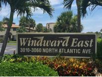 View 3060 N Atlantic Ave # 604 Cocoa Beach FL