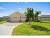 View 3591 La Jolla Dr Clermont FL