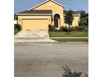 View 2622 Yardley St Grand Island FL