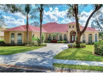 View 2197 Longleaf Cir Lakeland FL