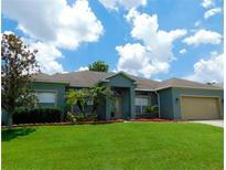 View 2735 Berkford Cir Lakeland FL