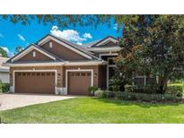 View 5023 Stonebark Cv Sanford FL