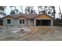 View 2825 W Covington Dr Deltona FL