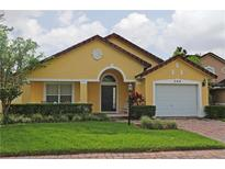 View 360 Mockingbird Rd Davenport FL