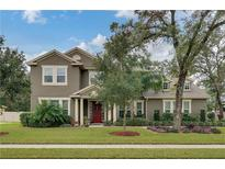 View 2717 Tree Meadow Loop Apopka FL