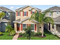 View 15168 Avenue Of The Arbors Winter Garden FL