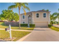 View 2910 White Magnolia Loop Clermont FL