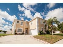 View 846 Riggs Cir Davenport FL