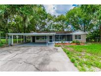 View 3855 E Gandy Rd Bartow FL