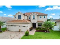 View 15735 Starlite St Clermont FL