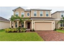 View 3244 Toscana Dr Saint Cloud FL