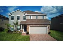 View 2931 Sonata Ct Saint Cloud FL