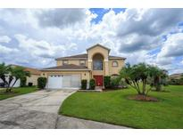 View 2500 Jasmine Trace Dr Kissimmee FL