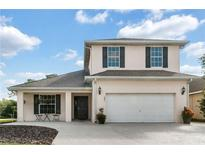 View 601 Abaco Ct Kissimmee FL