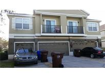 View 1991 Estancia Cir # 16A Kissimmee FL