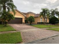 View 3623 Weatherfield Dr Kissimmee FL