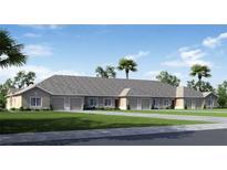 View 3534 Fairwaters Ct # C Clermont FL